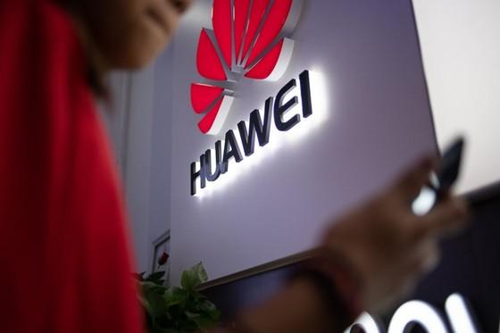 Huawei rut khoi An Do anh 1
