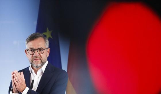 """Đức ngăn Trung Quốc """"chia để trị"""" Liên minh châu Âu - Ảnh 1."""