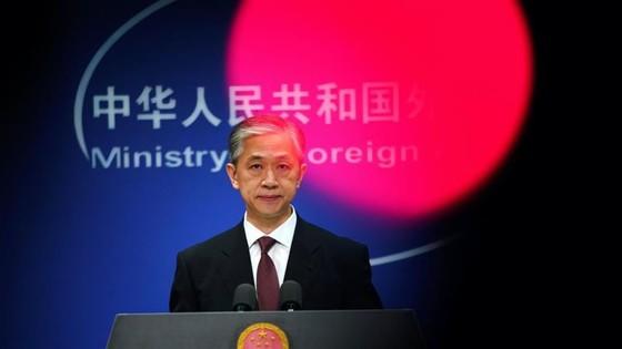 Bắc Kinh phản ứng tuyên bố của ông Pompeo về công ty phần mềm - ảnh 1