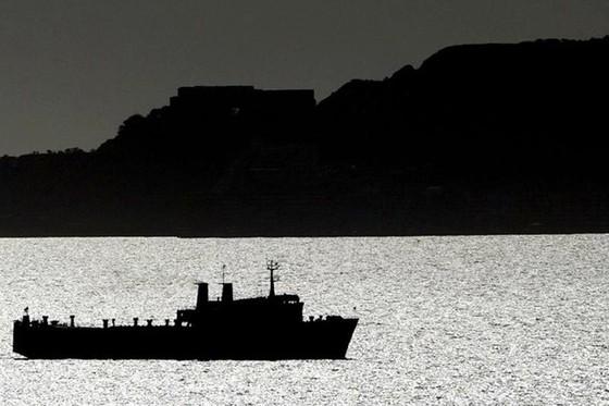 Mỹ bắt giữ 4 tàu chở dầu Iran