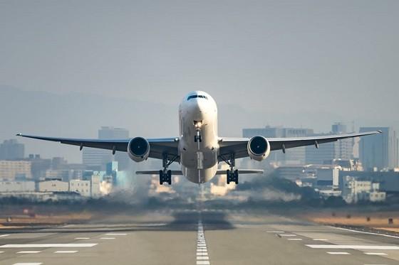 Pháp nối lại các chuyến bay chở khách tới Trung Quốc - Ảnh 1