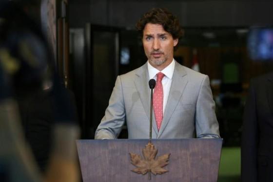 Thủ tướng Canada: Chính sách ngoại giao cưỡng bức của Trung Quốc phản tác dụng - 1