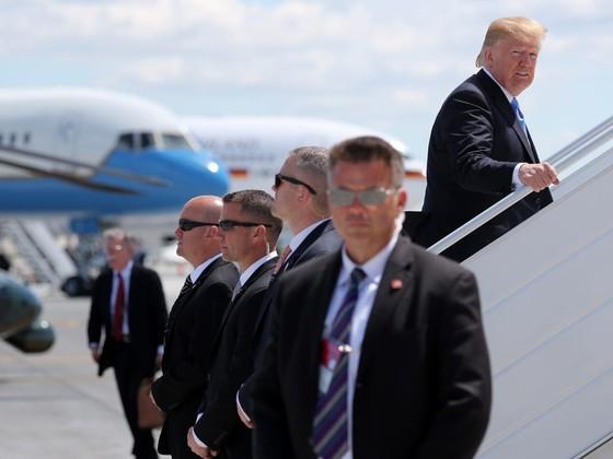 Tiết lộ những đặc quyền tài chính chỉ tổng thống Mỹ mới được hưởng - Ảnh 7