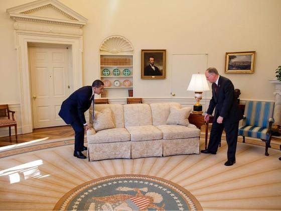 Tiết lộ những đặc quyền tài chính chỉ tổng thống Mỹ mới được hưởng - Ảnh 2