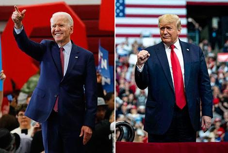 Trước giờ bầu cử Mỹ: Ngổn ngang và khó đoán ảnh 2
