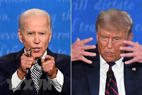 Trước giờ bầu cử Mỹ: Ngổn ngang và khó đoán ảnh 1