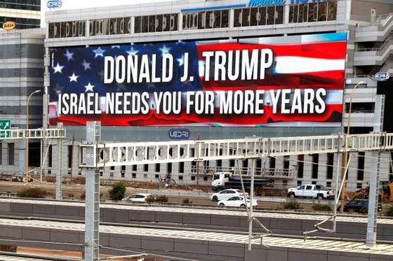 Bầu cử Mỹ: Giới tiên tri Israel dự đoán ông Trump chiến thắng - ảnh 1