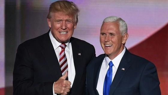 Cập nhật Trực tiếp Bầu cử Mỹ: Ông Trump dẫn trước ở 2 bang ảnh 2