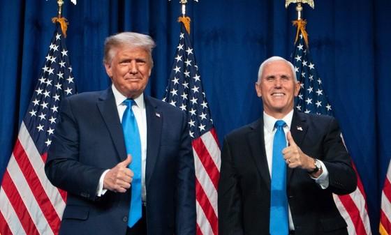 'Bầu cử ngẫu nhiên': Cơ hội cho ông Trump - ảnh 2