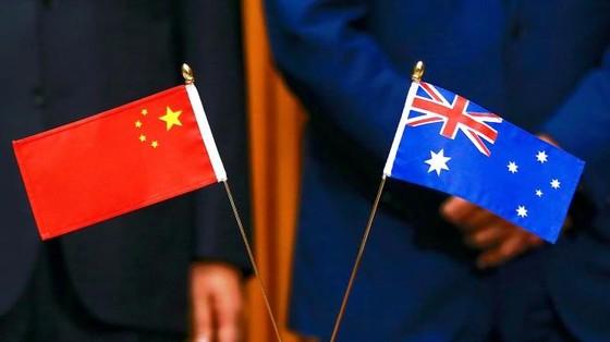 Australia ra luật có thể loại bỏ các dự án Vành đai Con đường từ Trung Quốc - 1