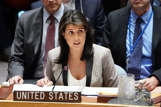 Cựu đại sứ Mỹ nói về âm mưu thống trị thế giới của Trung Quốc - Ảnh 1.