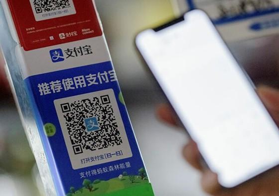 Ông Trump trừng phạt 8 ứng dụng thanh toán của Trung Quốc - ảnh 2