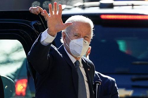 Những ưu tiên chính sách của ông Joe Biden - Ảnh 1.
