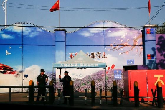 Hàng loạt nghị sĩ EU dọa hủy hiệp định đầu tư với Trung Quốc - ảnh 3