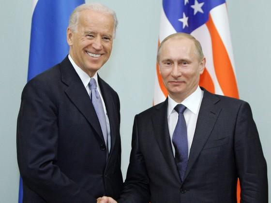 """Nga, Mỹ """"lệch pha"""" về chương trình nghị sự tại cuộc gặp thượng đỉnh Putin-Biden ảnh 1"""
