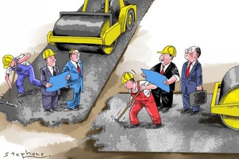 G7 neu sang kien doi dau Trung Quoc