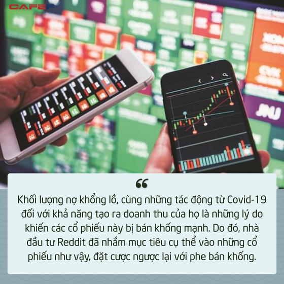 Logic về phá sản bị đảo lộn hoàn toàn trên Phố Wall, công ty xác sống trở thành những cổ phiếu hot nhất thị trường - Ảnh 2.