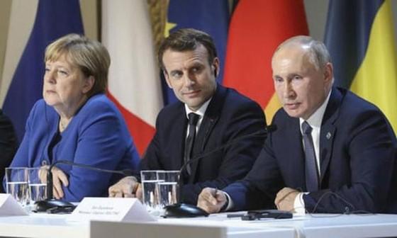 Liên minh châu Âu thảo luận chiến lược mới với Nga ảnh 1