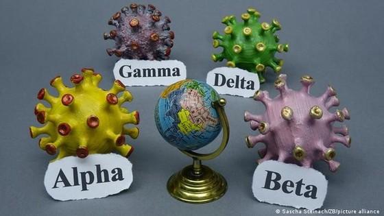 Sau Delta, chủng virus đột biến Gamma đang dấy lên mối lo ngại mới ở nhiều nước - Ảnh 1.