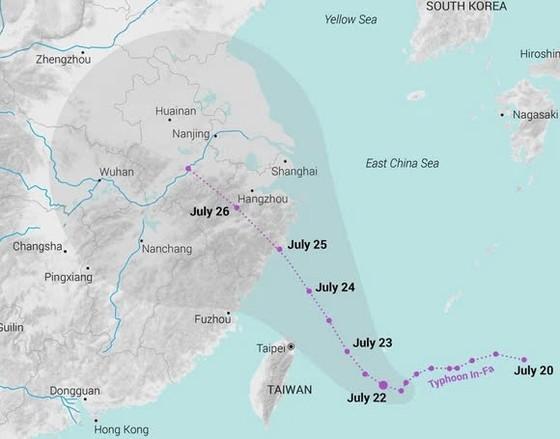 Trịnh Châu chỉ là dạo đầu, In-fa hóa siêu bão: Sức mạnh đáng sợ trực chỉ kho báu chiến lược của TQ - Ảnh 1.