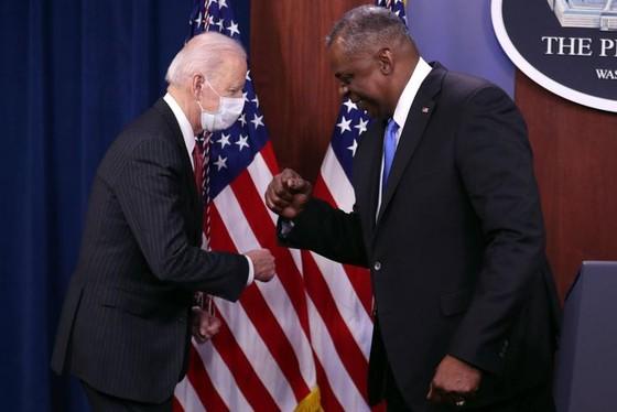Bộ trưởng Quốc phòng Mỹ sắp thăm Việt Nam  ảnh 1