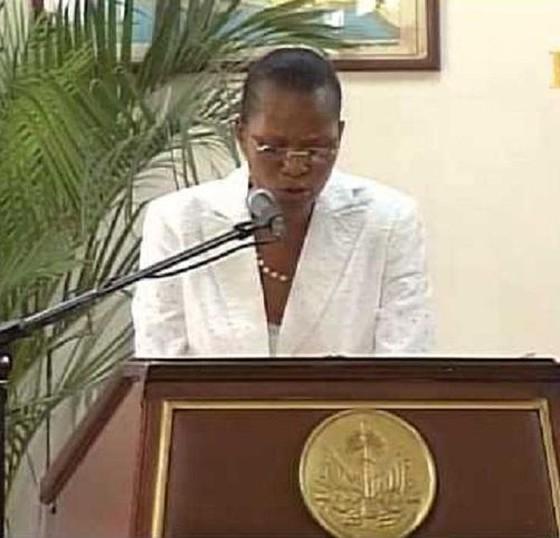 Chân dung nữ nghi phạm đầu tiên ám sát Tổng thống Haiti ảnh 4