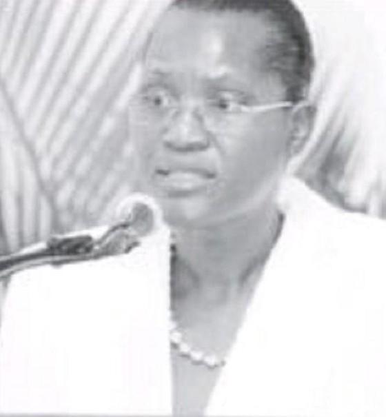 Chân dung nữ nghi phạm đầu tiên ám sát Tổng thống Haiti ảnh 5