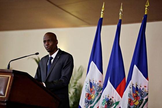 Chân dung nữ nghi phạm đầu tiên ám sát Tổng thống Haiti ảnh 7