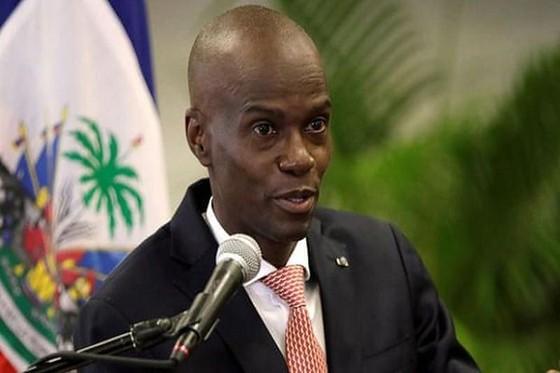 Chân dung nữ nghi phạm đầu tiên ám sát Tổng thống Haiti ảnh 6