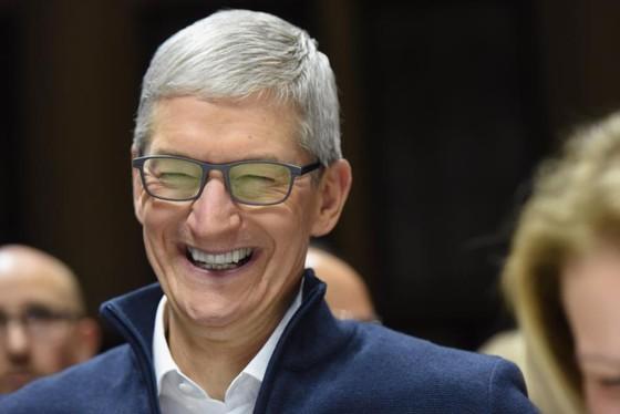 Apple làm ăn ra sao dưới thời Tim Cook? - Ảnh 1