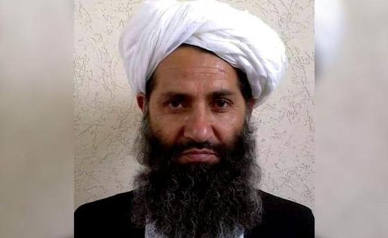 'Ông vua' mới của Taliban là ai? ảnh 1