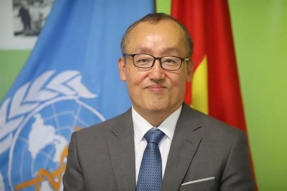 Trưởng đại diện WHO: Vaccine hạn chế là thách thức cơ bản với Việt Nam ảnh 2