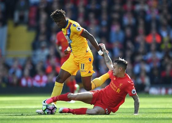 Liverpool: Lung lay vị trí  ảnh 1