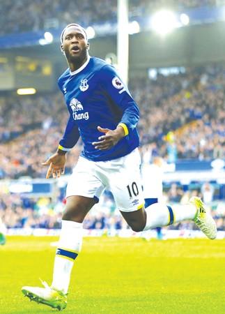 Romelu Lukaku liệu sẽ ghi bàn đầu tiên vào lưới Chelsea, trước khi trở lại đội bóng cũ trong mùa hè?