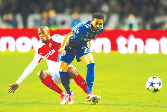 Juventus-  Monaco (lượt đi 2-0): Đặt vé đi Cardiff ảnh 1