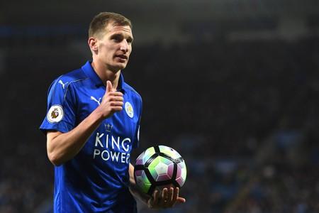 Marc Albrington vẫn không cho rằng vị trí hiện tại của Leicester là một thành công.