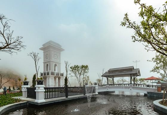 Giảm giá vé cáp treo Fansipan Legend cho người dân Lào Cai ảnh 2