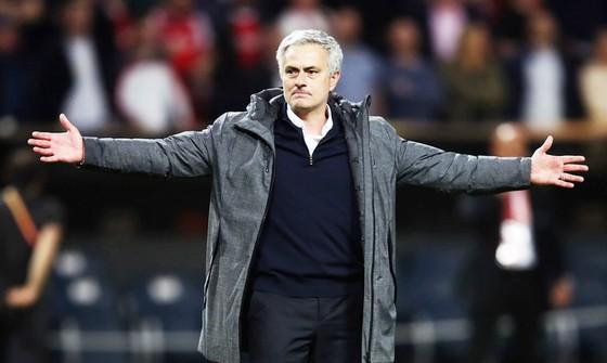 ose Mourinho vẫn còn khối công việc trong nỗ lực tái thiết Man.United.