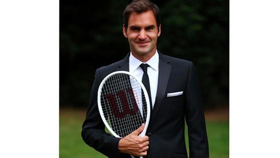 Roger Federer đã định nghĩa lại quần vợt thế giới.