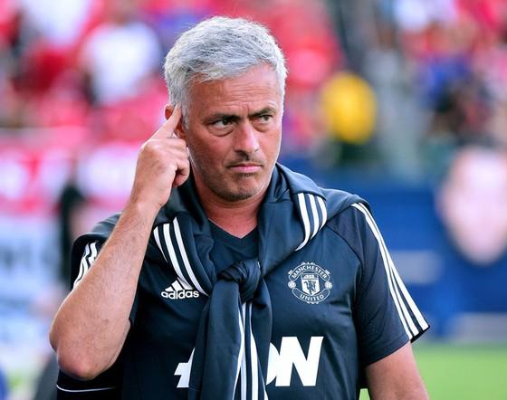HLV Jose Mourinho sẽ tiếp tục quá trình thử nghiệm.