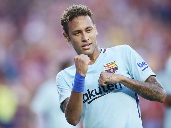 Chuyện gì đang xảy ra với Neymar?