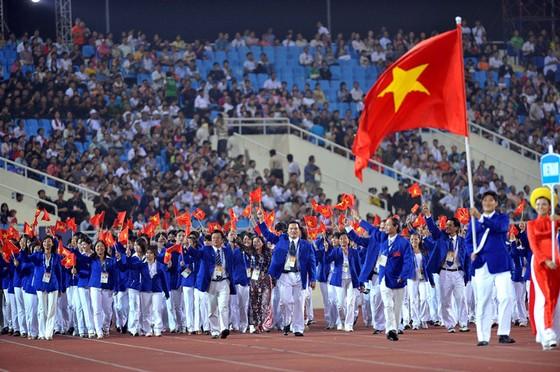 Thể thao Việt Nam luôn nói không với doping.   Ảnh: T.L