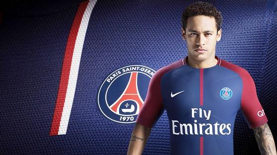 PSG mua Neymar và Lã Bất Vi buôn vua ảnh 2