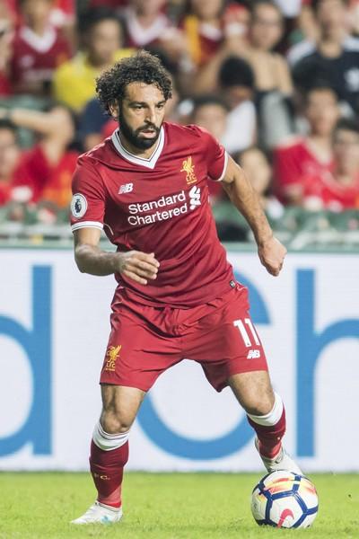 Liverpool:   Nét đẹp còn dang dở ảnh 1