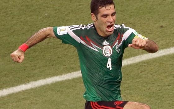 """Đội trưởng tuyển Mexico """"dính phốt"""" ma túy ảnh 1"""