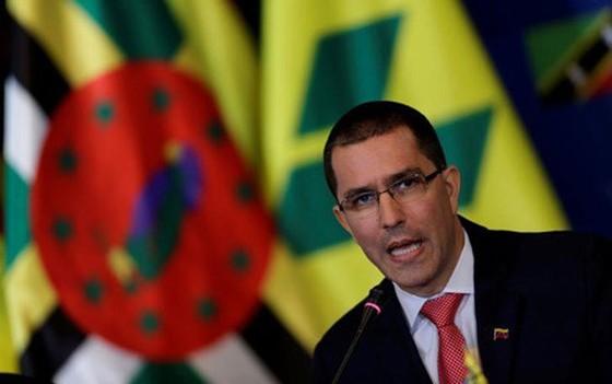 Mỹ Latinh phản đối Tổng thống Mỹ ảnh 1