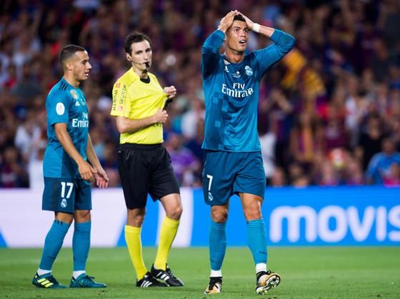 Vắng Ronaldo không hẳn là điều xấu với Real.