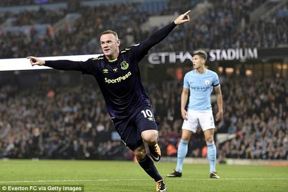"Wayne Rooney: Sự hồi sinh của ""quỷ"""