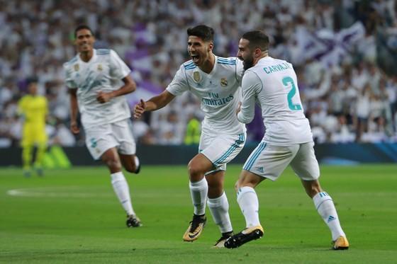 Asensio và Carvajal là những gương mặt Real sắp gia hạn hợp đồng.