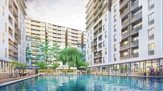 """220 căn hộ Cityland Park Hills được """"tung hàng"""" trong tháng 10-2017 ảnh 2"""